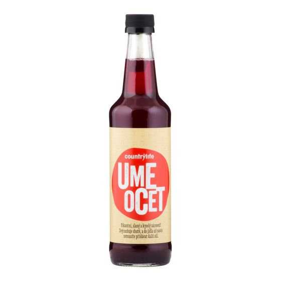 Umeocot 500 ml   COUNTRY LIFE