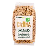 Cícer 500 g BIO   COUNTRY LIFE