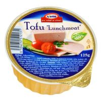 Tofu Lunchmeat 125 g   VETO ECO